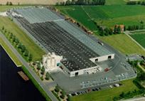 Knauf Belgips - Wielsbeke
